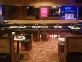Club EVIDENCE(エヴィデンス) 上野キャバクラ SHOP GALLERY 1