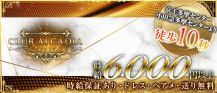 CLUB ALCADIA~クラブ アルカディア~【公式求人情報】 バナー