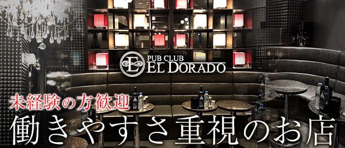 PUB CLUB ELDORADO (エルドラド) 四ツ谷キャバクラ バナー