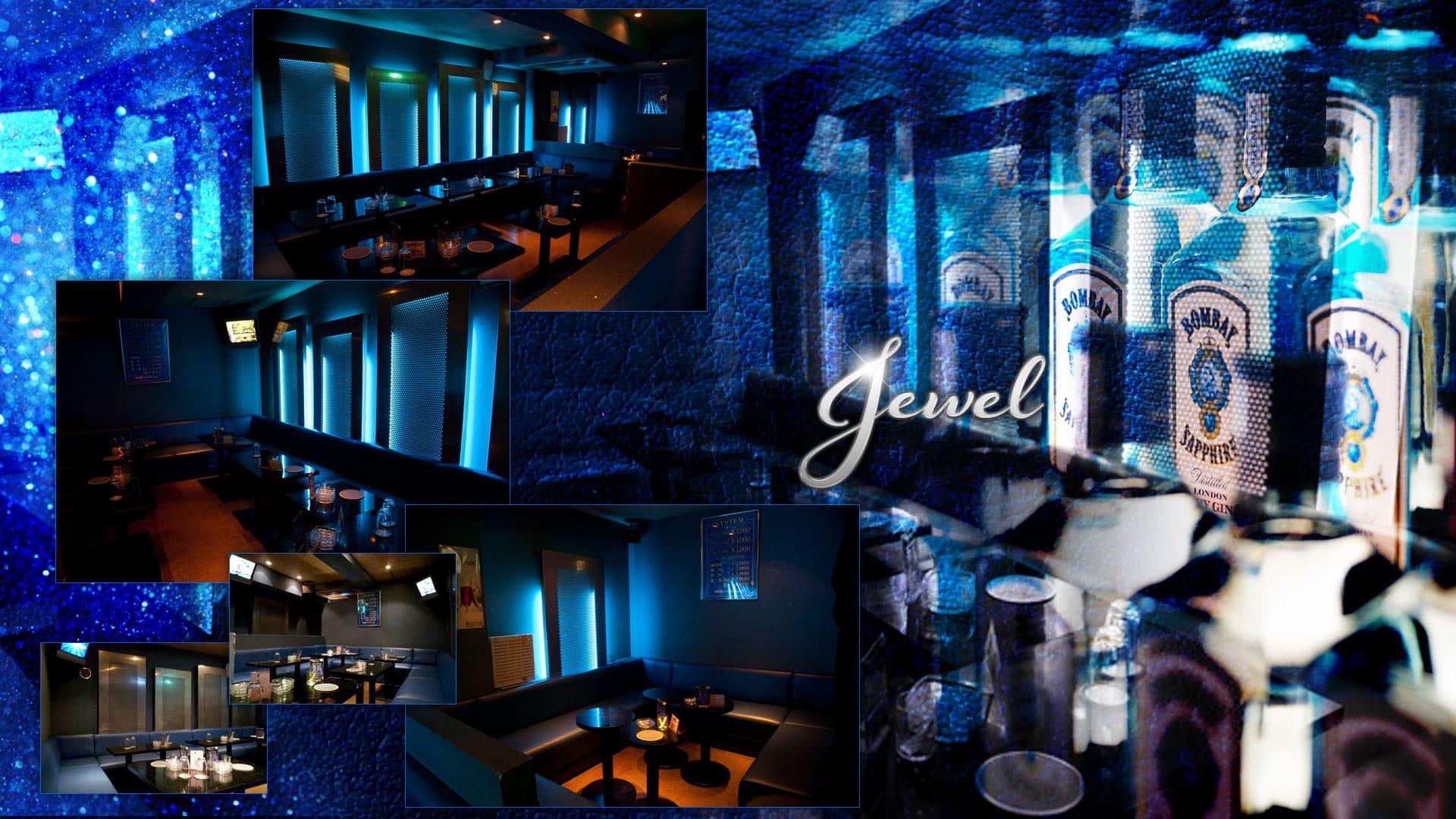 club Jewel~ニュークラブ ジュエル~ TOP画像