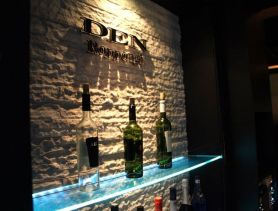 Girl's Bar DEN~デン~ 六本木ガールズバー SHOP GALLERY 2