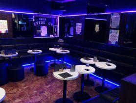 Club EVIDENCE (エヴィデンス) 川口キャバクラ SHOP GALLERY 1