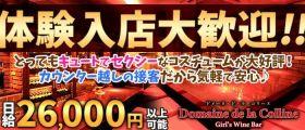 Domaine de la Colline(ドメーヌ・ド・ラ・コリーヌ) 渋谷ガールズバー 即日体入募集バナー