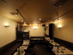 Vanilla(夜)(バニラ) 渋谷ラウンジ SHOP GALLERY 2
