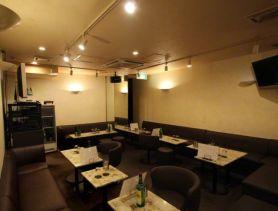 Vanilla(夜)(バニラ) 渋谷ラウンジ SHOP GALLERY 3