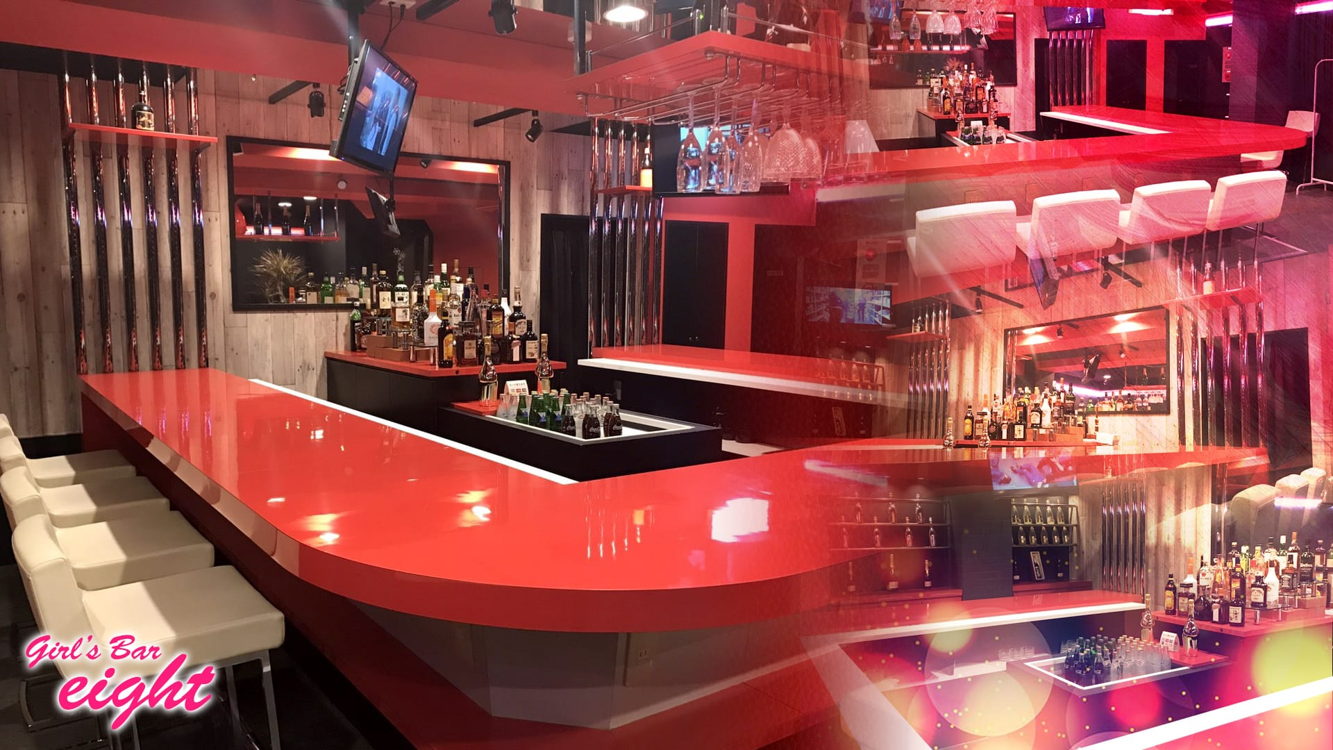 Bar Eight(バーエイト) TOP画像