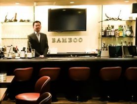 BAMBOO (バンブー) 上野スナック SHOP GALLERY 2