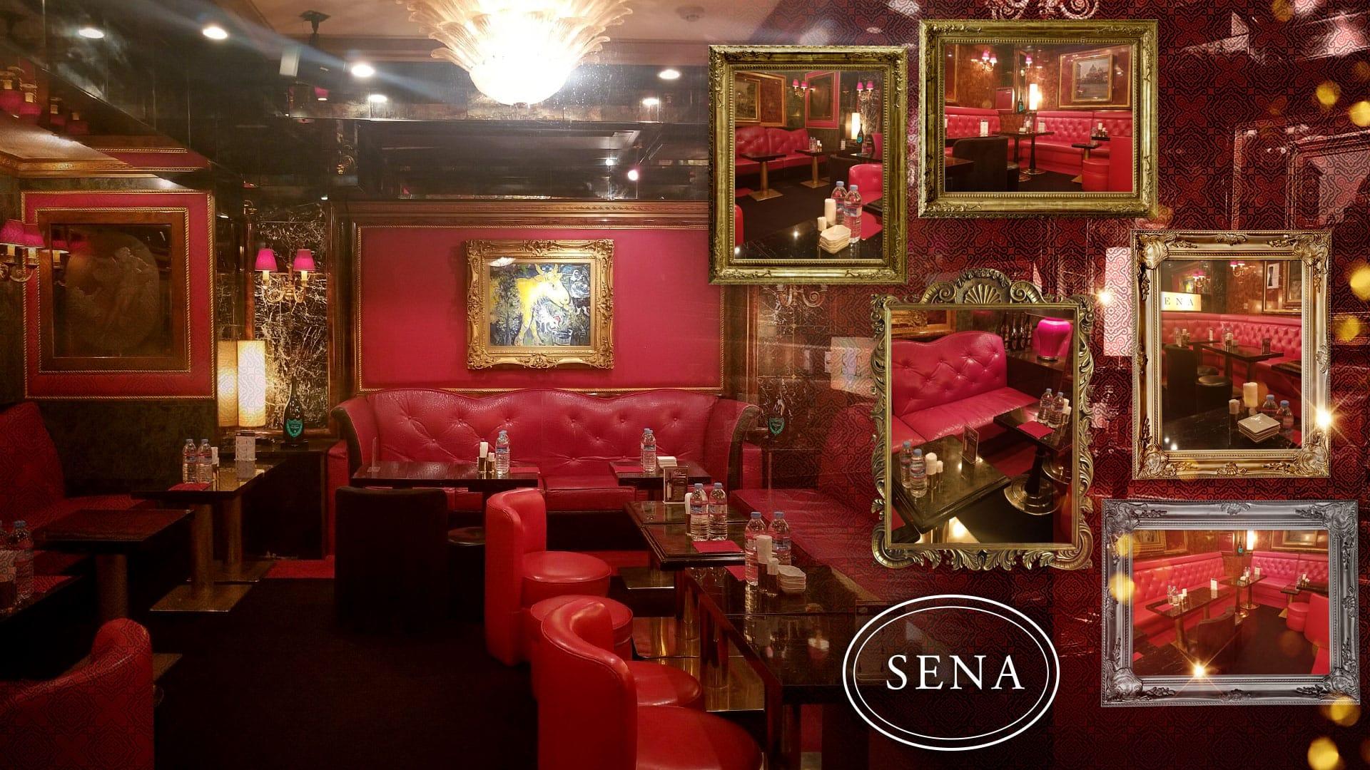 SENA(セナ) TOP画像