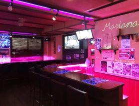 Girl's Bar MARIANA(マリアナ)  自由が丘ガールズバー SHOP GALLERY 1