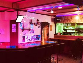 Girl's Bar MARIANA(マリアナ)  自由が丘ガールズバー SHOP GALLERY 5