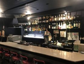 Girl's Bar はにーはんと 松戸ガールズバー SHOP GALLERY 1