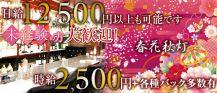 春花秋灯(シュンカシュウトウ)【公式求人情報】 バナー