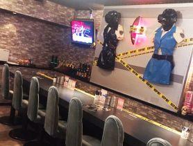 POLICE BAR ALICE (ポリスバー アリス) 三宮ガールズバー SHOP GALLERY 1