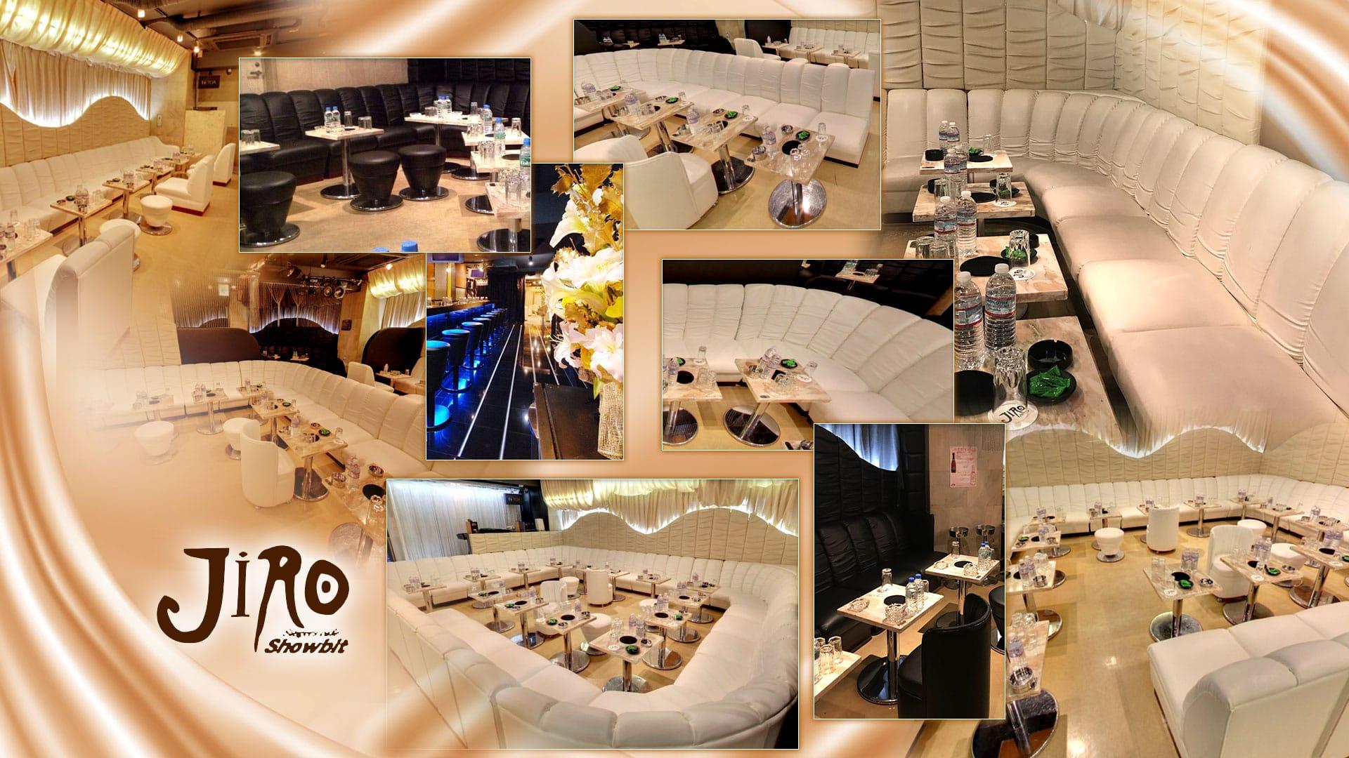CLUB JIRO(ジロ) TOP画像