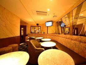 Girl's Lounge SMILE~スマイル~ 六本木ラウンジ SHOP GALLERY 1