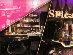darts bar Spica(スピカ) 茨木ガールズバー SHOP GALLERY 3
