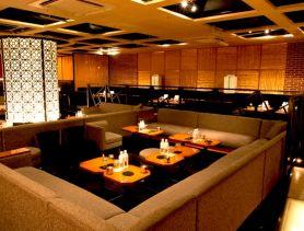 azian club(アジアンクラブ) 歌舞伎町キャバクラ SHOP GALLERY 1