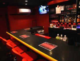 Bar Rossa(ロッサ) 高槻ガールズバー SHOP GALLERY 1