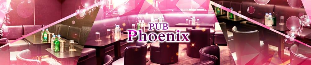 Pub phoenix~フェニックス~ TOP画像