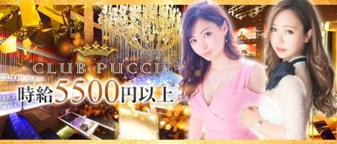 CLUB PUCCI(プッチ)【公式求人情報】(中洲ニュークラブ)の求人・体験入店情報