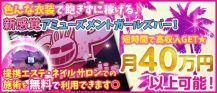 Girls Bar チィキィパラダイス【公式求人情報】 バナー