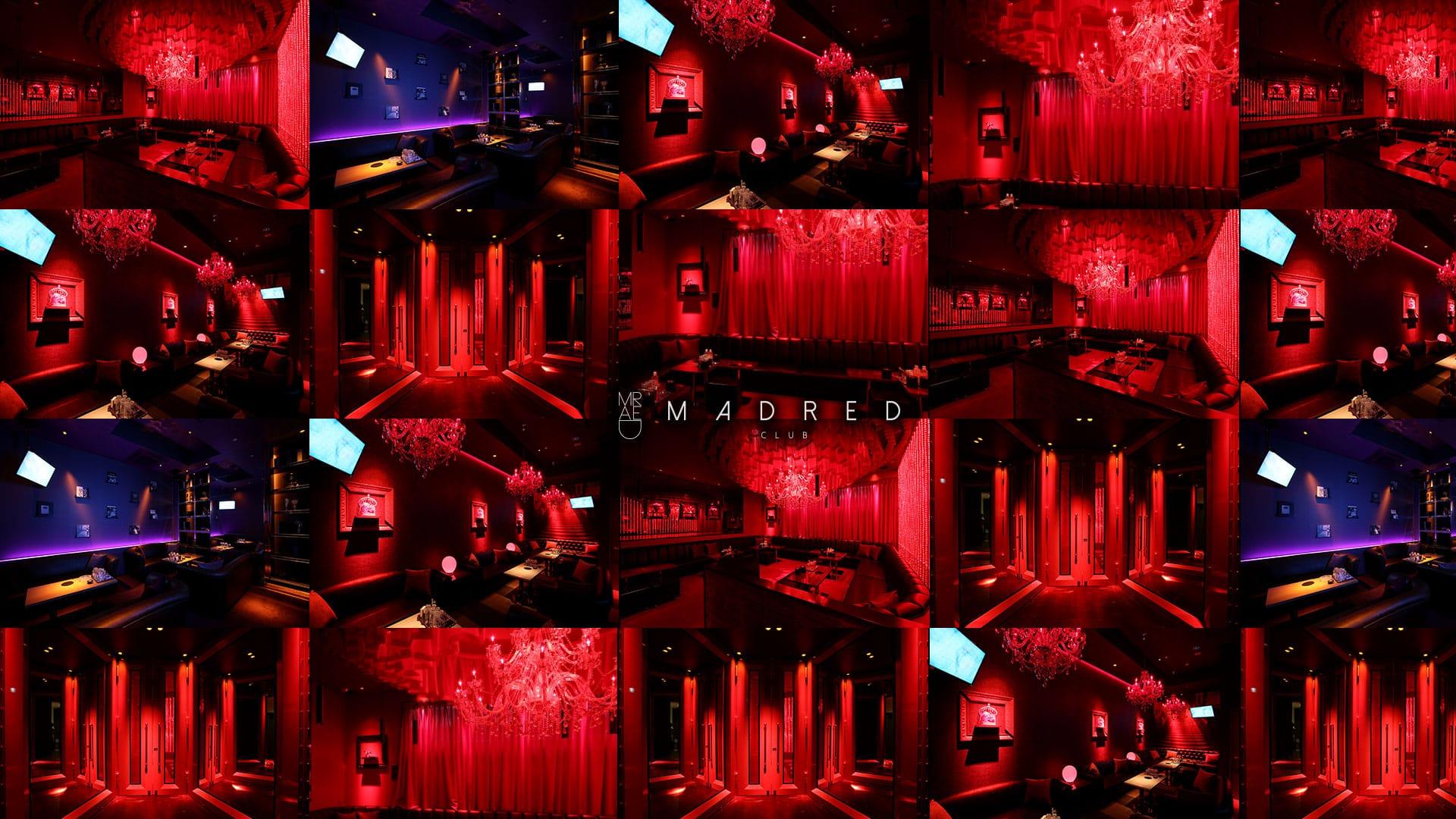 MADRED-マドレド広島- TOP画像