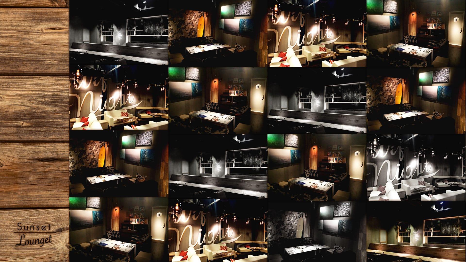 SunsetLounget-サンセットラウンジェット金沢-【公式】 片町キャバクラ TOP画像