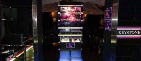 KEYSTONE CLUB~キーストンクラブ~