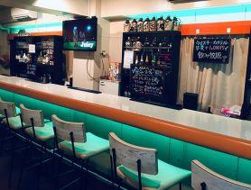 Girl's Bar AQUA(アクア) 新橋ガールズバー SHOP GALLERY 1