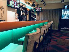 Girl's Bar AQUA(アクア) 新橋ガールズバー SHOP GALLERY 3