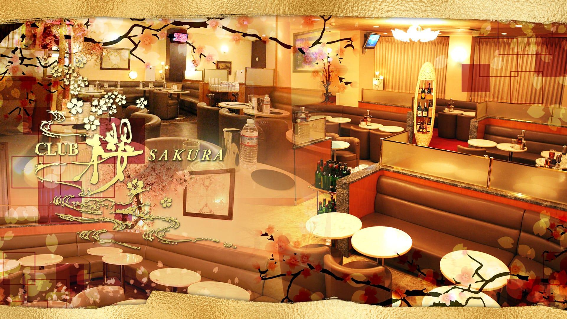 CLUB 櫻 SAKURA(サクラ) TOP画像