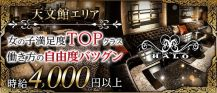 NIGHT CLUB HALO(ナイトクラブハロ)【公式求人・体入情報】 バナー