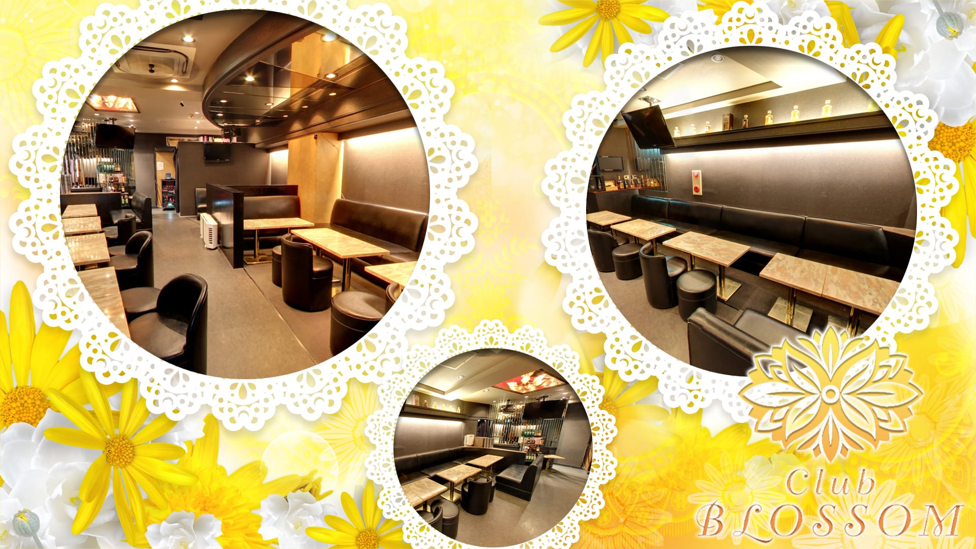 Club BLOSSOM(ブロッサム) 大宮キャバクラ TOP画像