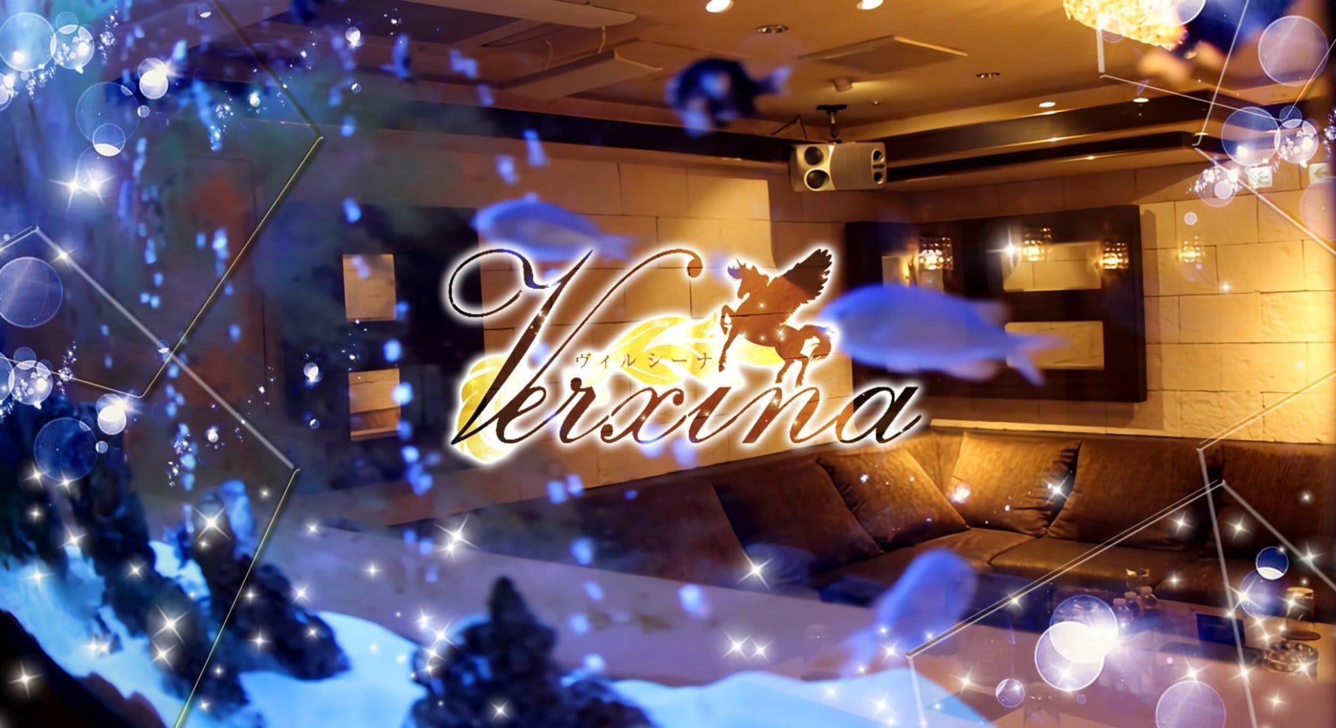 VERXINA(ヴィルシーナ) 栄キャバクラ TOP画像