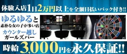 Girl's Bar luminus(ルミナス)【公式求人情報】(川崎ガールズバー)の求人・バイト・体験入店情報