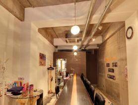 CAFE&BAR ハピネス 長野ガールズバー SHOP GALLERY 2