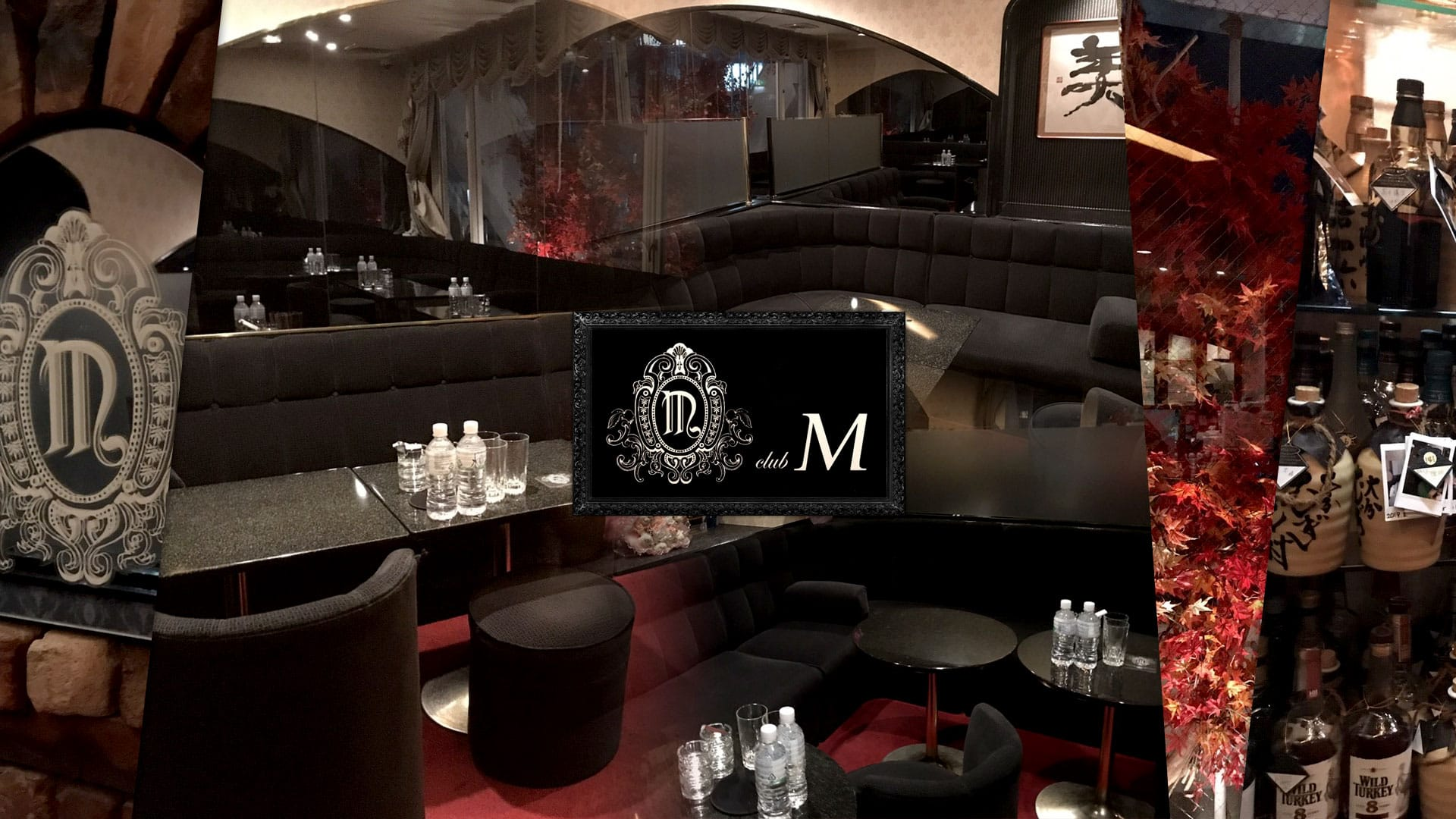 club M (クラブエム) TOP画像
