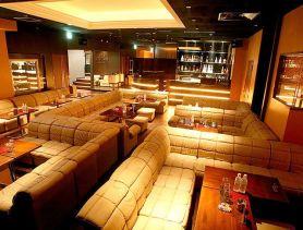 CLUB THE RITZ(クラブザリッツ) 平塚キャバクラ SHOP GALLERY 2