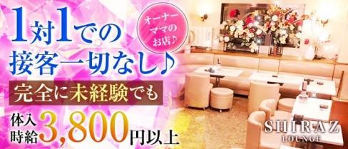 Lounge SHIRAZ(シラーズ)【公式求人情報】(関内ラウンジ)の求人・バイト・体験入店情報