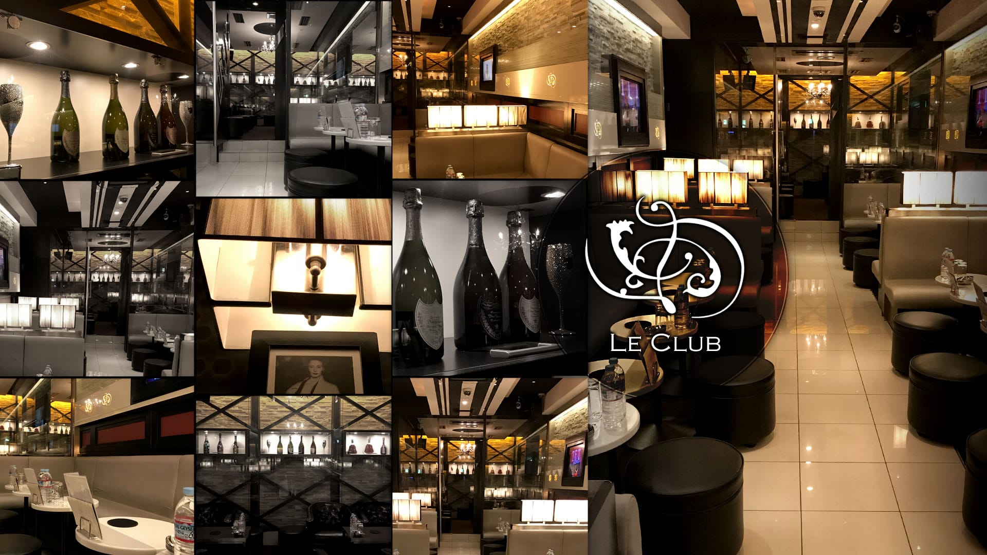 LE CLUB ~ルクラブ~ TOP画像
