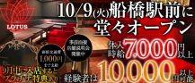 Lotus(ロータス)【公式求人情報】 バナー