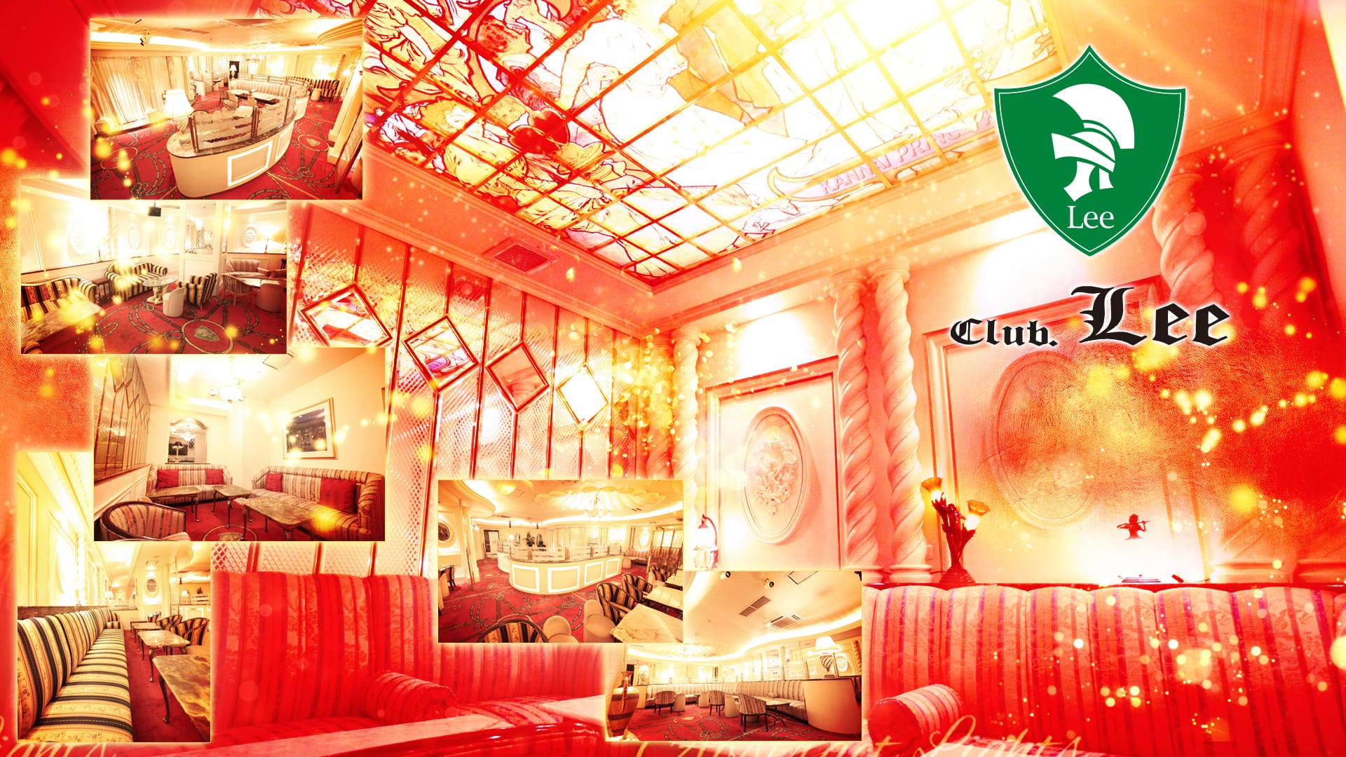Club Lee~クラブリー~ 関内クラブ TOP画像