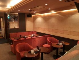Club Linage(クラブリネージュ) 静岡キャバクラ SHOP GALLERY 2