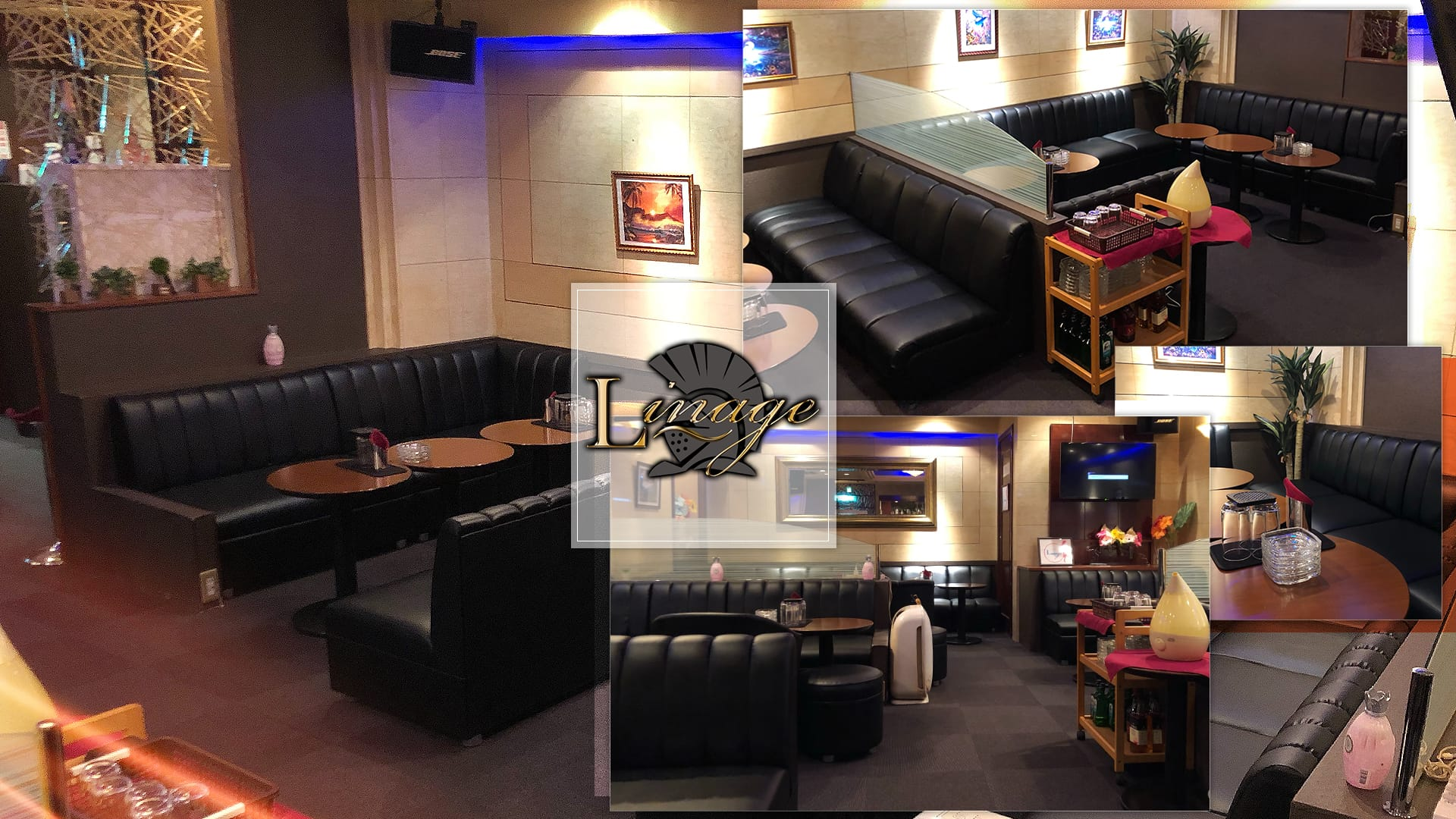 Club Linage(クラブリネージュ) 静岡キャバクラ TOP画像