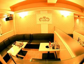 Lounge Venetian(ベネチアン) 天文館ラウンジ SHOP GALLERY 1