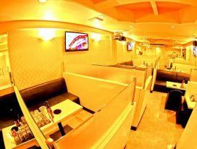 Lounge Venetian(ベネチアン) 天文館ラウンジ SHOP GALLERY 2