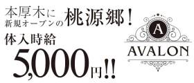 AVALON(アヴァロン)【公式求人情報】