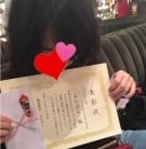 LP TOKYO~エルピートーキョー~ 表彰されました!