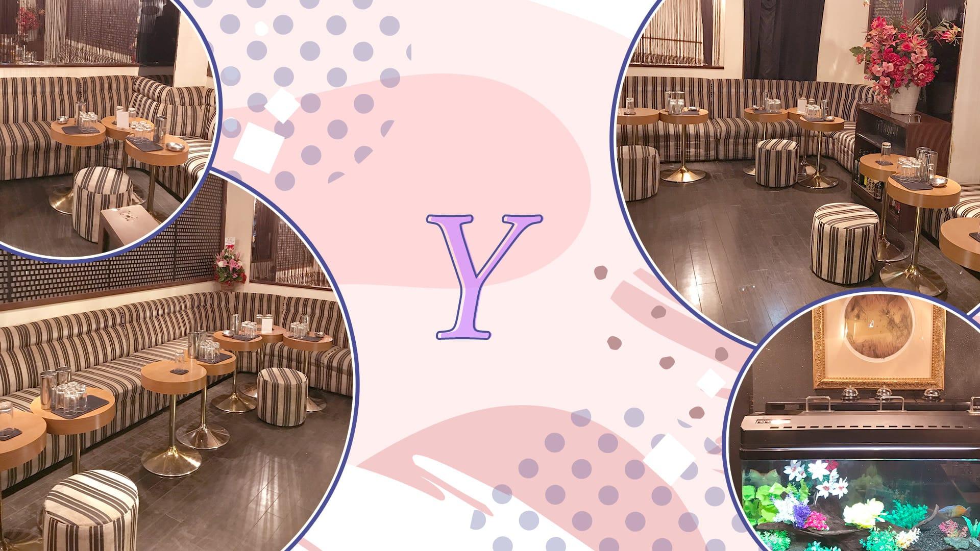 Y(ワイ)【公式求人・体入情報】 池袋キャバクラ TOP画像