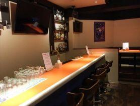 Bar Glowing(バーグローイング) 長野ガールズバー SHOP GALLERY 1